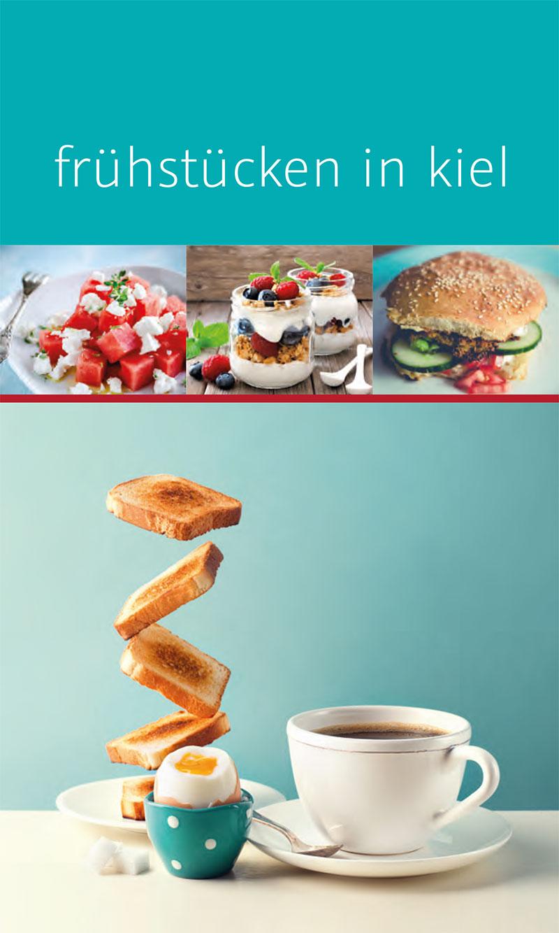 Frühstücken in Kiel - Mediadaten